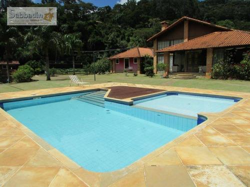 Casa Residencial À Venda, Pedro Do Rio, Petrópolis. - Ca0212