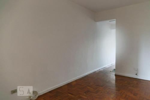 Apartamento Para Aluguel - Consolação, 1 Quarto,  45 - 892878044