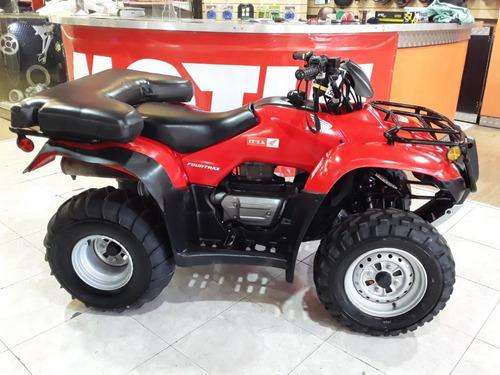 Honda Txr 250 Excelente Estado Tamburrino Motos