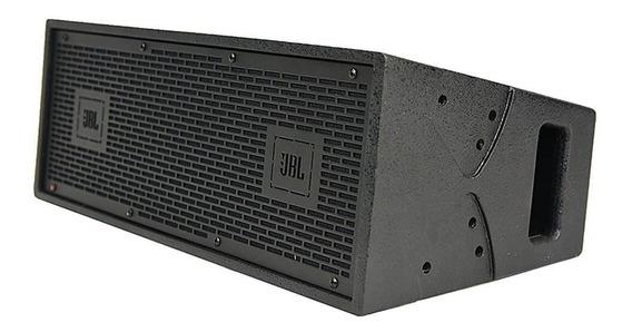 Caixa De Som Acústica Ativa Jbl Line Array Vl6a - Nova C/ Nf
