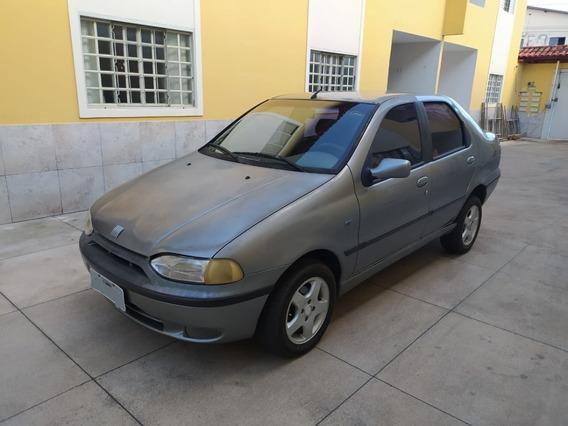 Fiat Siena 1.6 Hl 16v