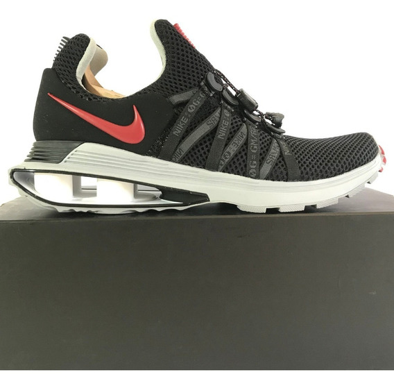 Tênis Nike Shox Gravity Masculino Original N. 39 40 41