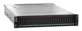 Servidor Lenovo Sr650 Xeon Gold 518 12cores / 64gb Até 48tb