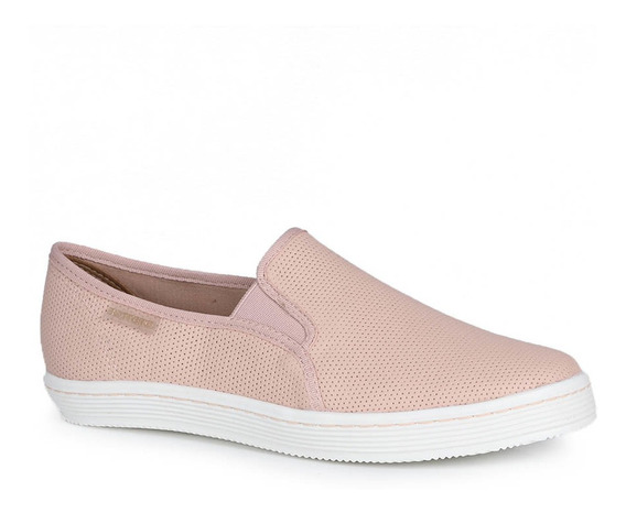 Slip On Bottero Micro Furos