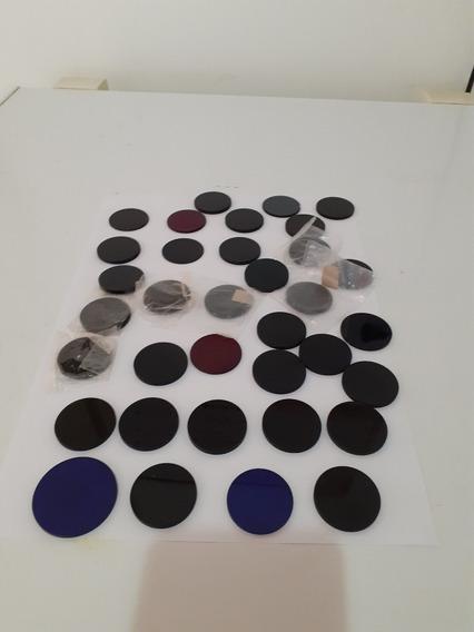 Filtros Para Microscópio