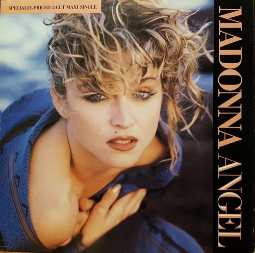 Madonna - Angel (12 )