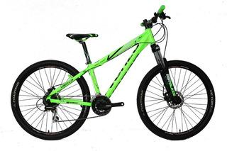 Bicicleta Venzo Fx7- Dirty Jump - Rod 27,5 Hidr- 24 Vel