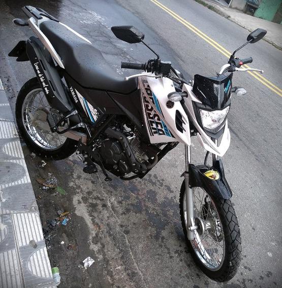 Yamaha Xtz 150 Crosser S (flex)