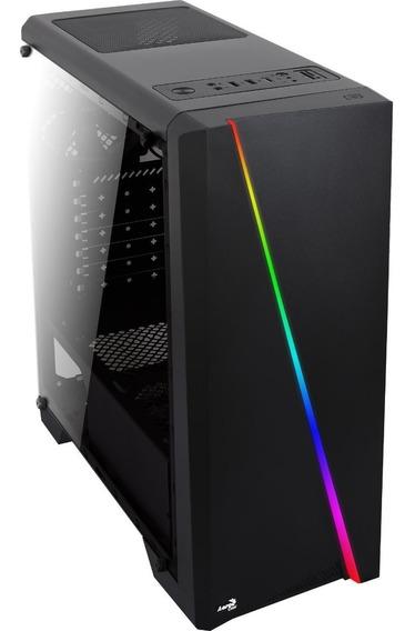 Cpu Gamer Intel Core I5 8gb Hd 1tb Fonte Real 500 Gt730 Ddr5