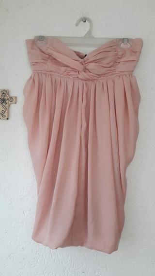 Vestido Zara T28 Nuevo