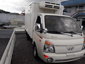 Camión Refrigerado Hyundai Porter 2006 2 Puertas