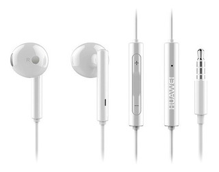 Audífonos Huawei Am116 Blanco