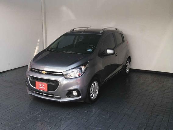 Chevrolet Beat 2019 4p Nb Ltz L4/1.2 Man