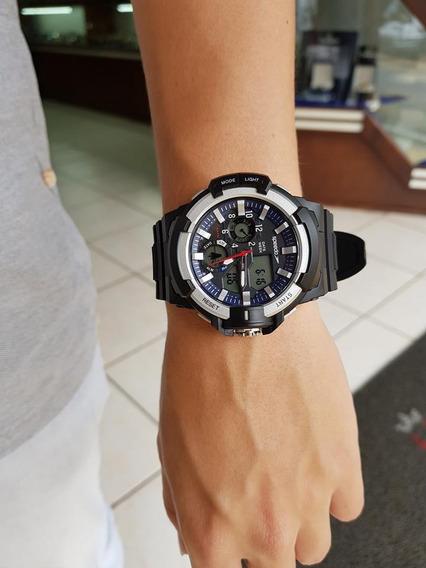 Relógio Esportivo Speedo 81187goevnp2-l3/4 - 02
