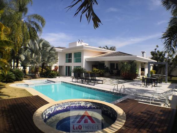 Maravilhosa Casa Há 2 Min Da Lagoa Central! - 3682