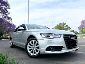 Audi A6 2.0 Luxury Multitronic 180cv Cvt