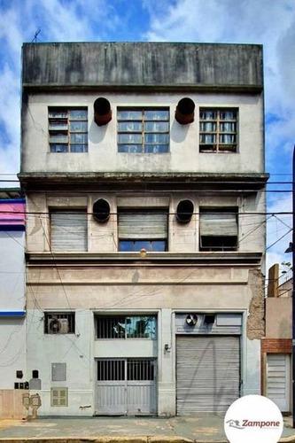 Edificio Industrial - Fabrica - Caballito Norte