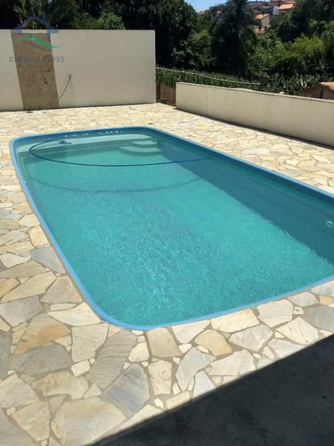 Imagem 1 de 11 de Casa Com 1 Dorm, Jardim Estância Brasil, Atibaia - R$ 350 Mil, Cod: 2900 - V2900