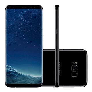 Smartphone Samsung Galaxy S8 Plus G955f 64gb Excelente Mostruário