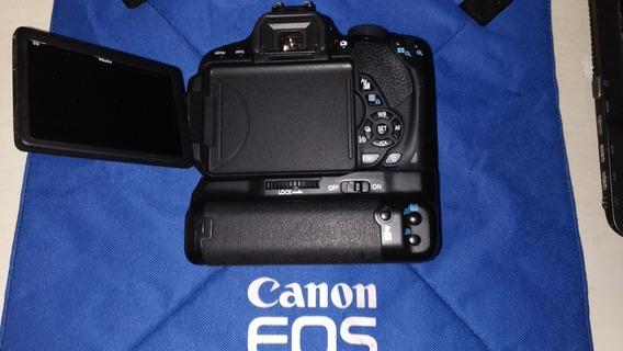 Canon T5i Perfeita