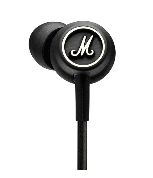 Marshall Audífono In-ear Mode Negro