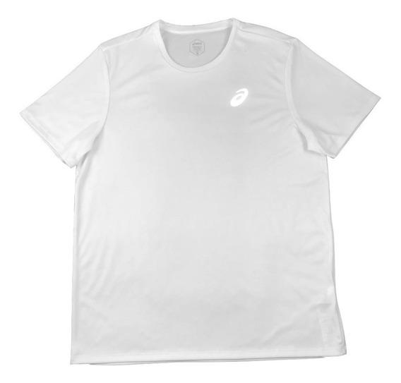 Camiseta Asics M Core Running - White