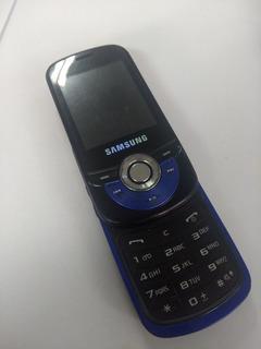 Samsung Gt-m2510-desbloqueado-semi-novo