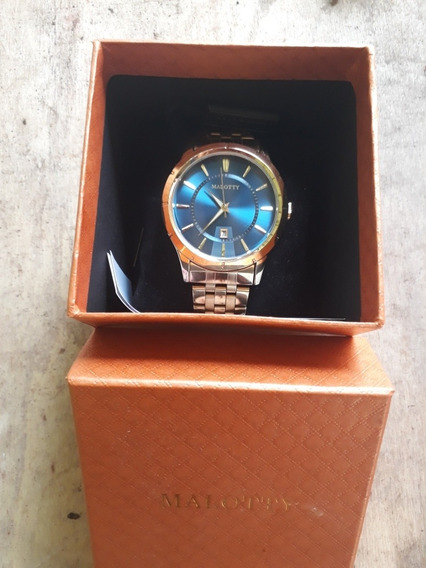 Vendo Esse Relógio Da Malloty!
