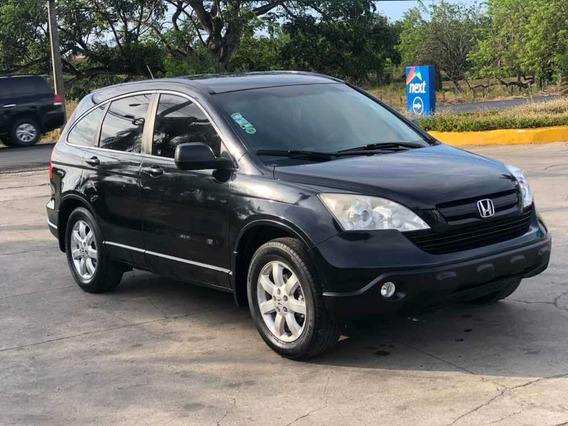 Honda Crv Casa