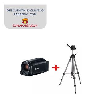 Camara De Video Canon Hfr82 Con Wifi Y Memoria Interna