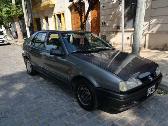 Renault R19 5ptas Nafta Titular Con Solo 139000km De Fabrica