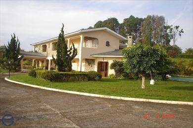 Sítio Com 4 Dorms, Taiaçupeba, Mogi Das Cruzes - R$ 2.500.000,00, 700m² - Codigo: 3620 - V3620
