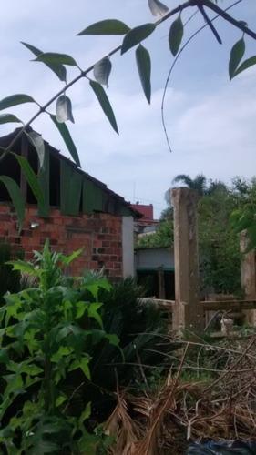 Terreno Em Vila Conceição - Lu24727