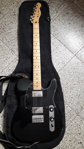 Fender Telecaster Blacktop Ofertar