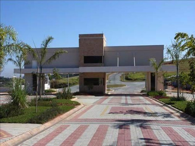 Terreno 650m2 Condominio Granja Anita - Mogi Das Cruzes