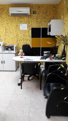 Se Vende Y Alquila Oficina En C.c Virgen Del Valle Ve02-003st-bt