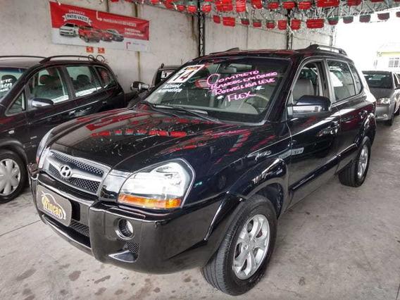 Hyundai Tucson Gls B 2.0 Aut