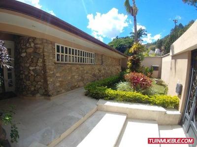 4 Casas En Venta 19-6549