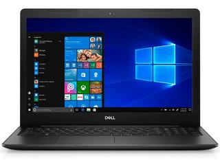 Notebook Dell Intel Core I5 Pantalla Touch 256gb Ssd 8gb Ddr