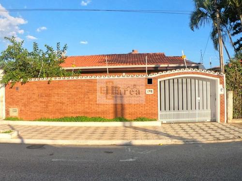 Imagem 1 de 29 de Casa  Térrea : Vila Jardini / Sorocaba - V16740