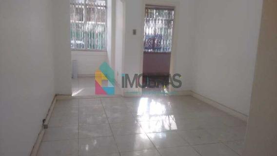 Apartamento-à Venda-flamengo-rio De Janeiro - Boap10377