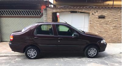 Fiat Siena 1.0 Fire 4p
