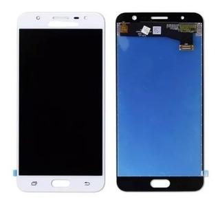 Tela Touch Display Lcd J7 Prime G610 G610m+pelicula