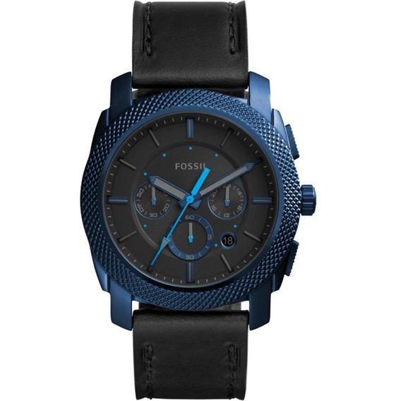 Relógio Fossil Machine Fs5361