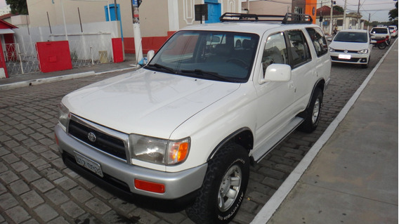 Toyota Hilux Sw4 Ano 98, Diesel , 4x4 , Motor 3.0, 7 Lugares