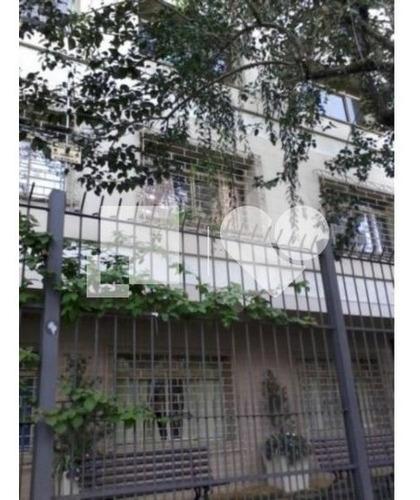 Apartamento Térreo  Com Dois Dormitórios Em Bairro Nobre - 28-im415769