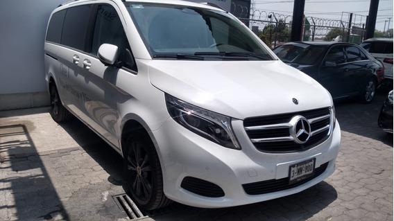 Mercedes Benz V250 Avantgarde 2019 Demo