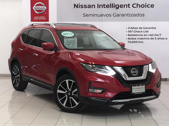 Nissan X-trail Exclusive 2 Row 2018