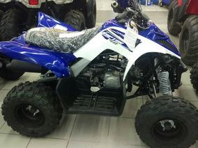Yamaha Raptor 90 2018 Entrega Inmediata Marellisports