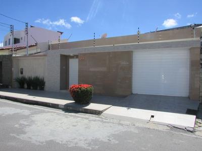 Casa Residencial Ou Comercial No Bairro Inacio Barbosa, Com Armários E +-330m² - Ca623